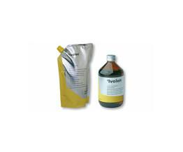 Löffelmaterial Pulver-Flüssigkeit
