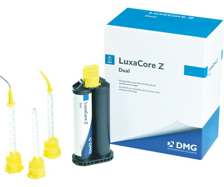 LuxaCore Z-Dual