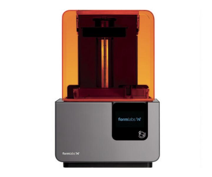 Formlabs Form 2 3D-Drucker