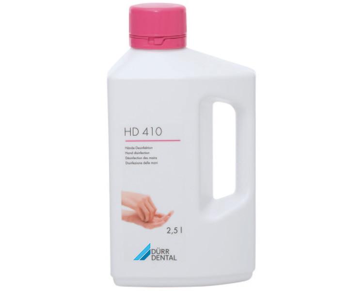 HD 410 (International)
