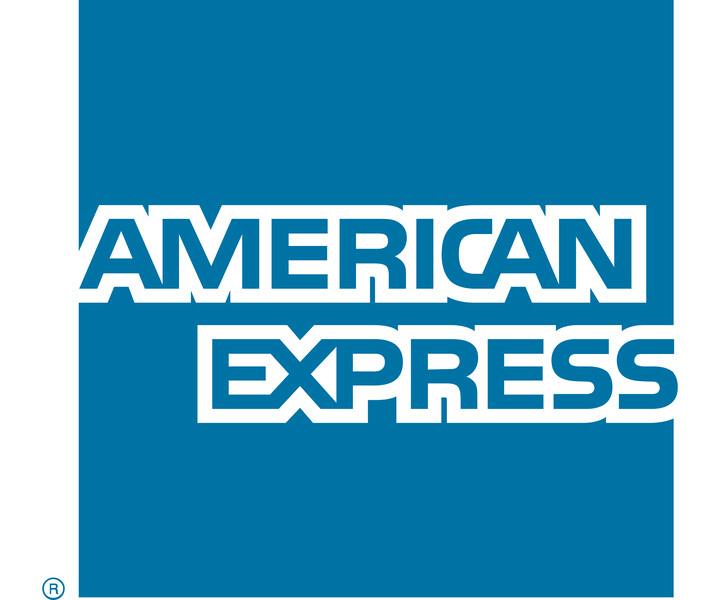 Zahlung mit American Express