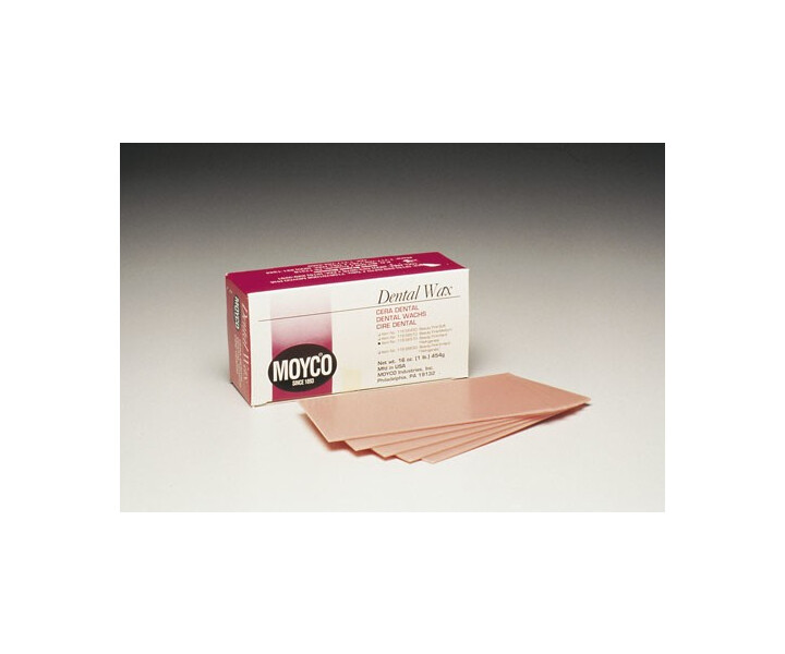 Beauty Pink Wax