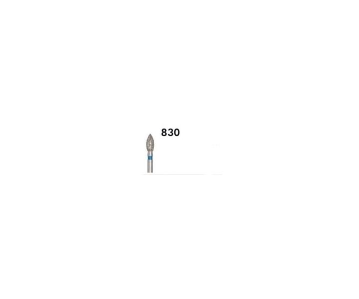 H+M Diamant-Instrumente Hd Fig. 830