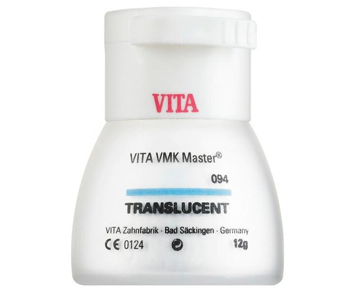 Vita VMK Master Translucent