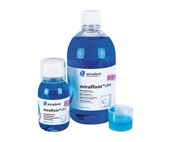 Mirafluor CHX Liquid 0,06%