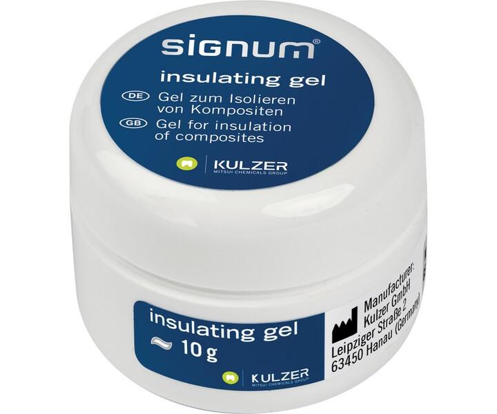 Signum insulating gel