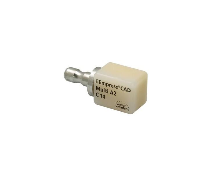 IPS Empress CAD Cerec / inLab C14 Multi