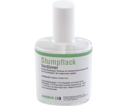 Stumpflack