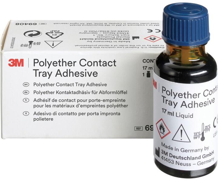 Polyether Contact Tray Adhesive