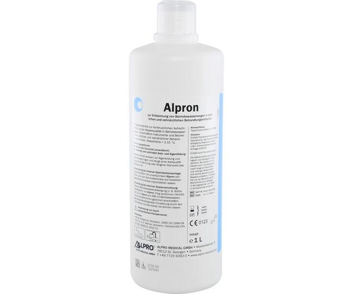 Alpron