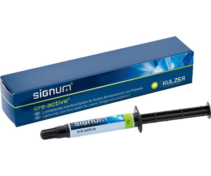 Signum cre-active