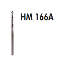 H+M Chirurgische Instrumente HM Fig. 166 A