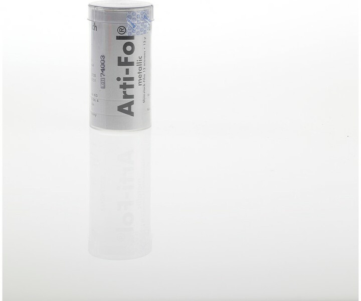 Arti-Fol 12μ, metallic