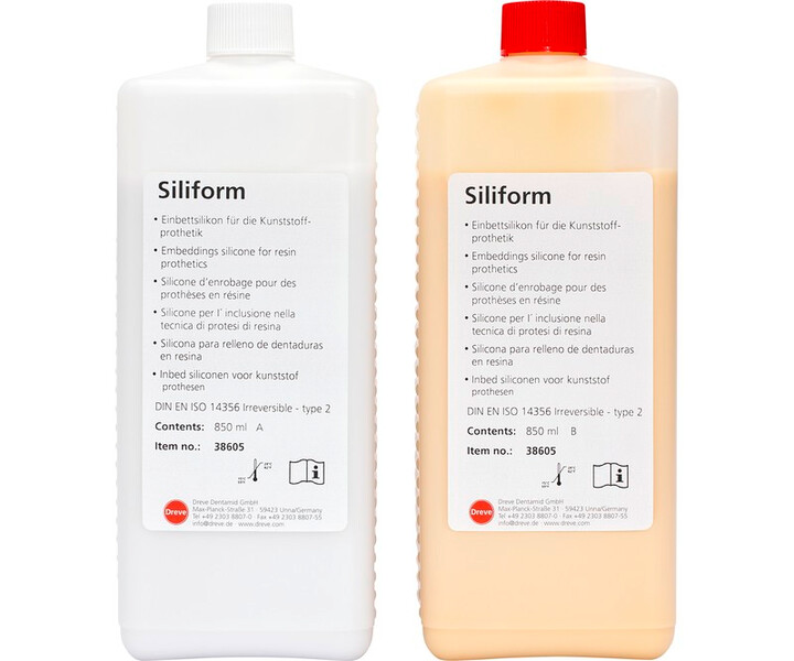 Siliform
