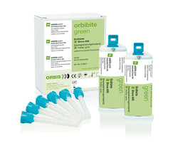 orbibite green