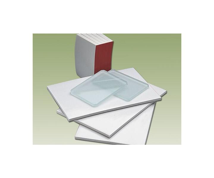 Anmischblocks aus Papier