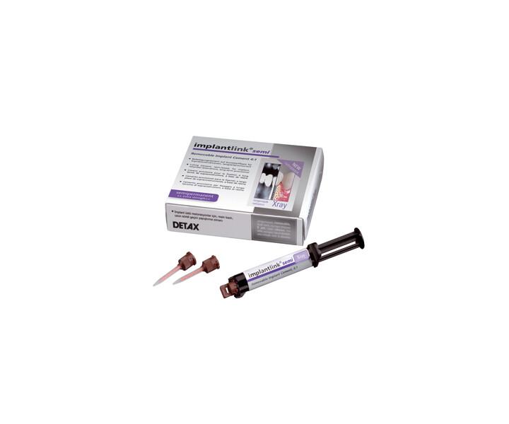 Implantlink semi Xray