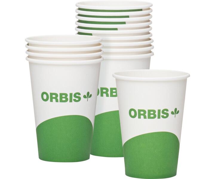 ORBIS-Green Mundspülbecher plastikfrei
