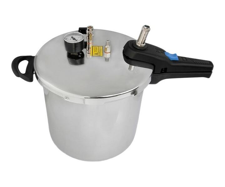 Drucktopf 7 Liter