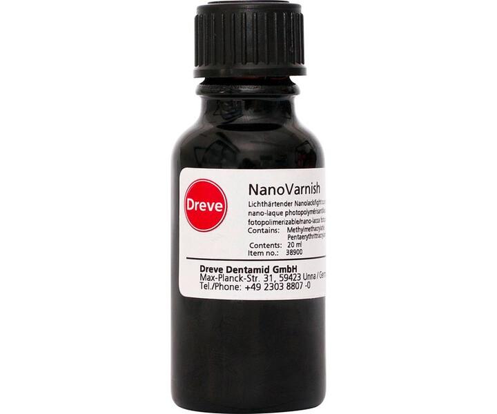 NanoVarnish