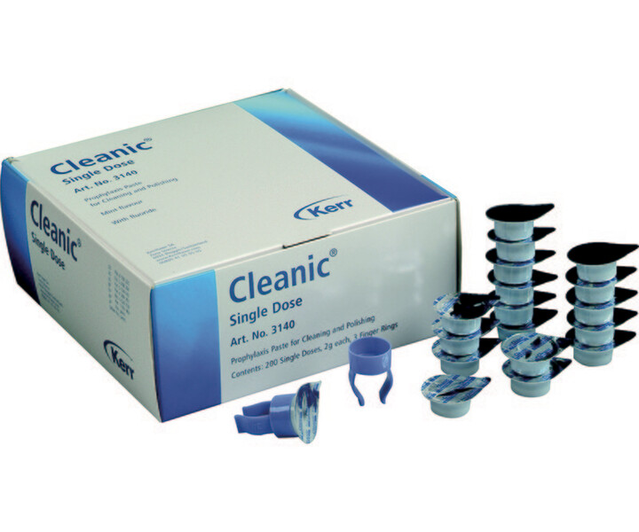 Cleanic Single Dose