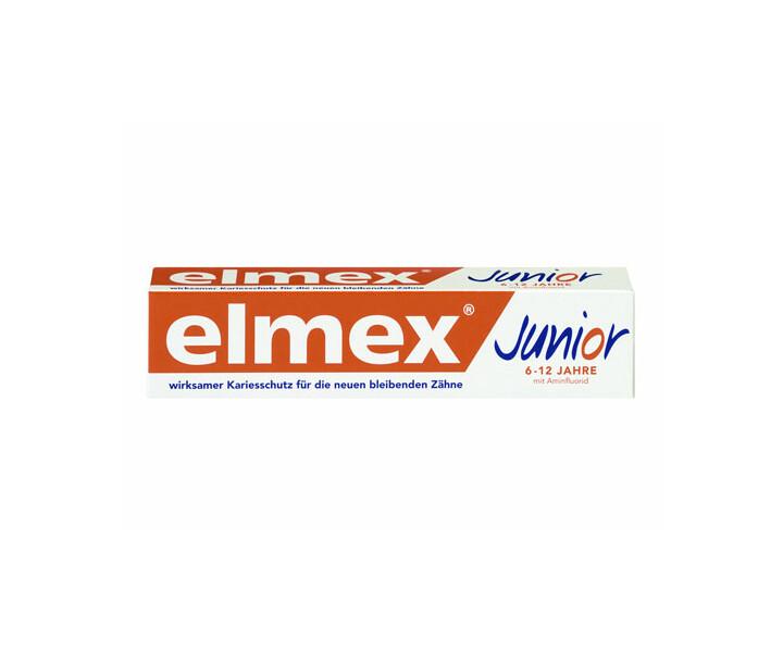Elmex Junior Zahnpasta