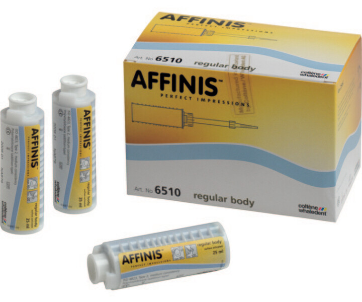 Affinis MicroSystem