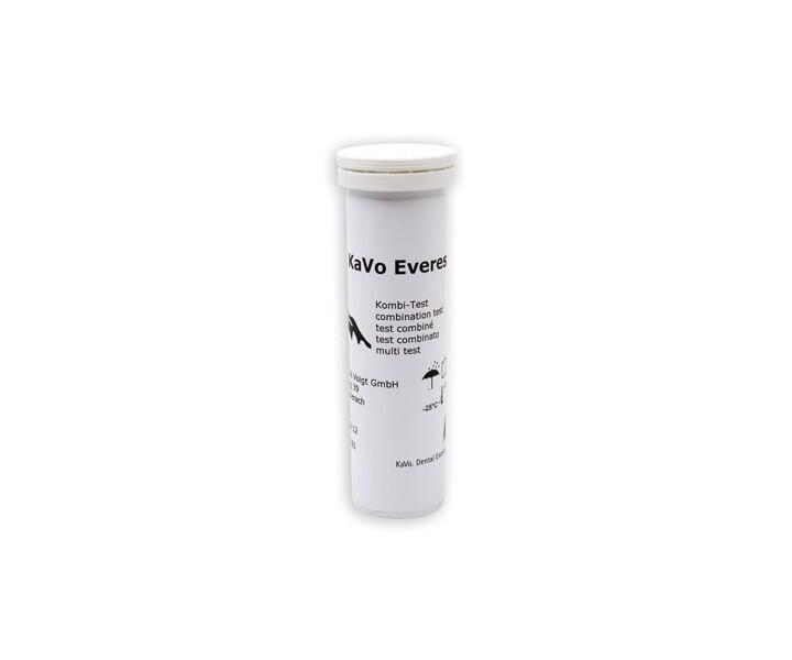 Everest Basen-Test