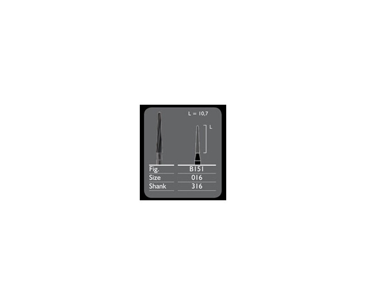 H+M Black Cobra HM chir. Instrumente Fig. B151