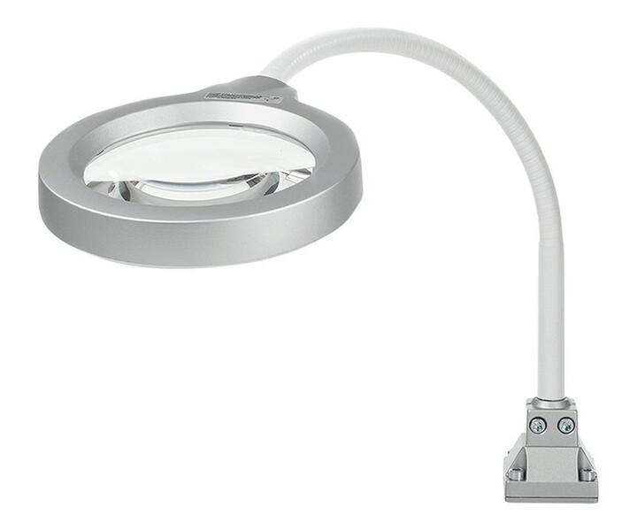 Ringlupenleuchte LED Flex