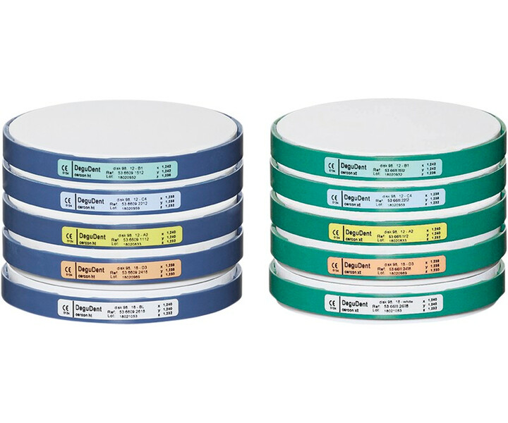 Cercon Discs