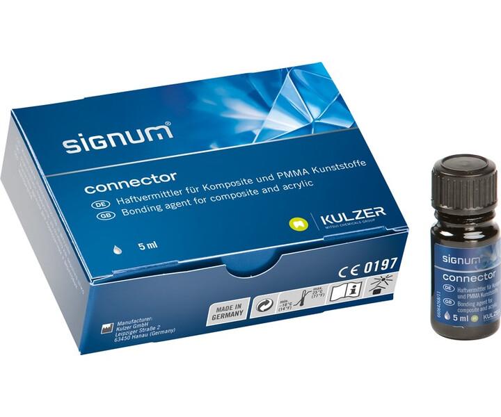 Signum connector