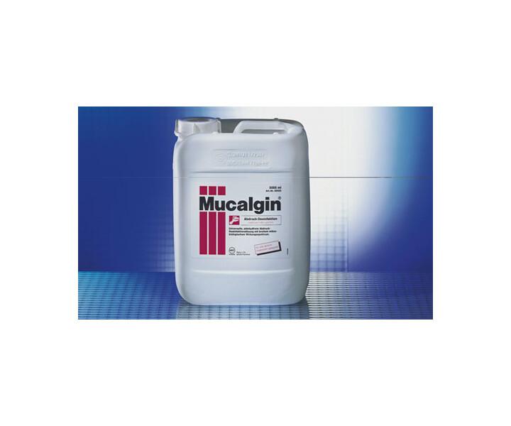 Mucalgin