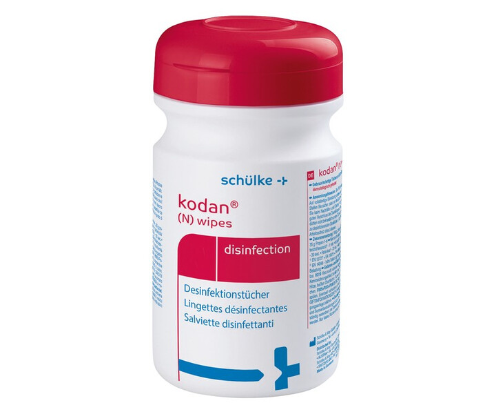 Kodan (N) wipes