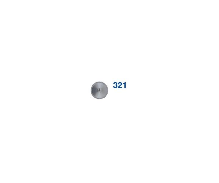 Horico Diamantscheiben, Fig. H 321