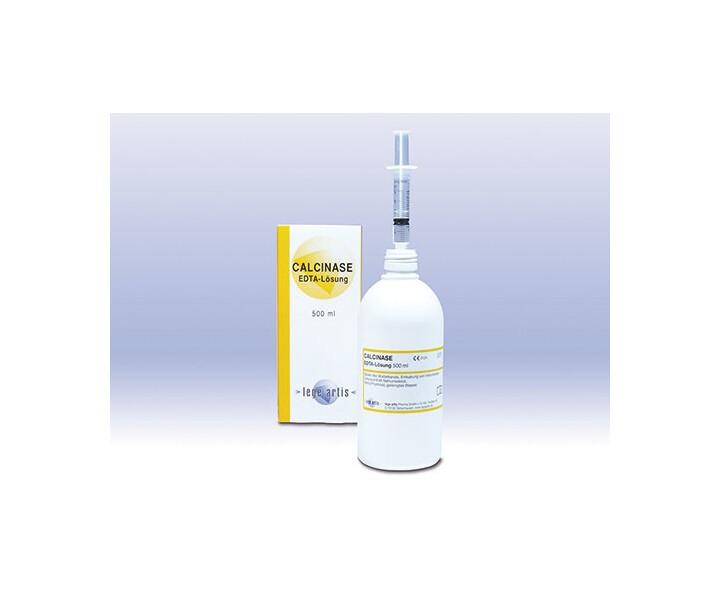Calcinase EDTA-Lösung