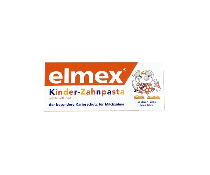 Elmex Kinder-Zahnpasta