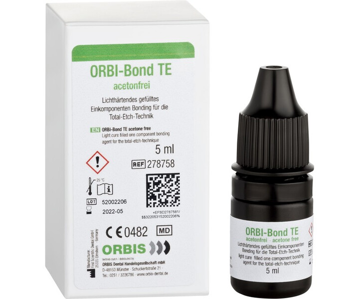 ORBI-Bond TE Acetonfrei