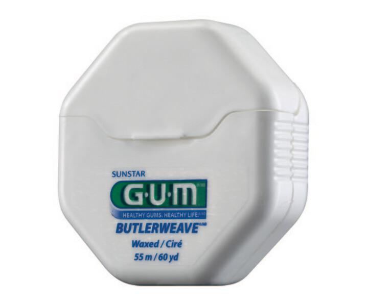 GUM Butlerweave Webseide