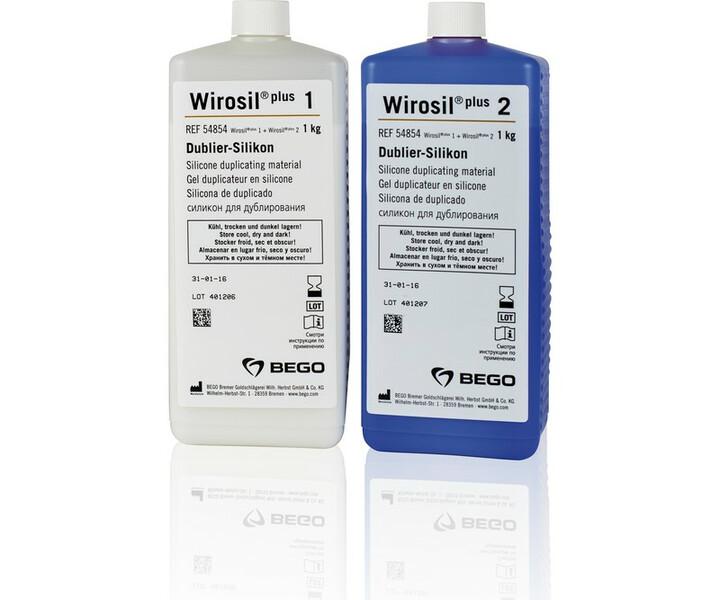 Wirosil Plus Dublier-Silikon