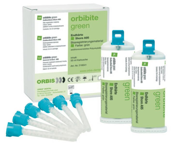 ORBI-Bite green