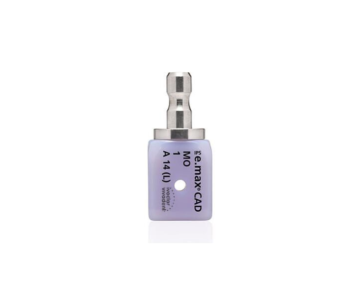 IPS e.max CAD Abutment Cerec / inLab A14