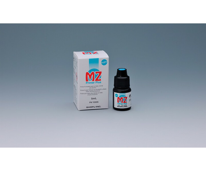 MZ Primer Plus