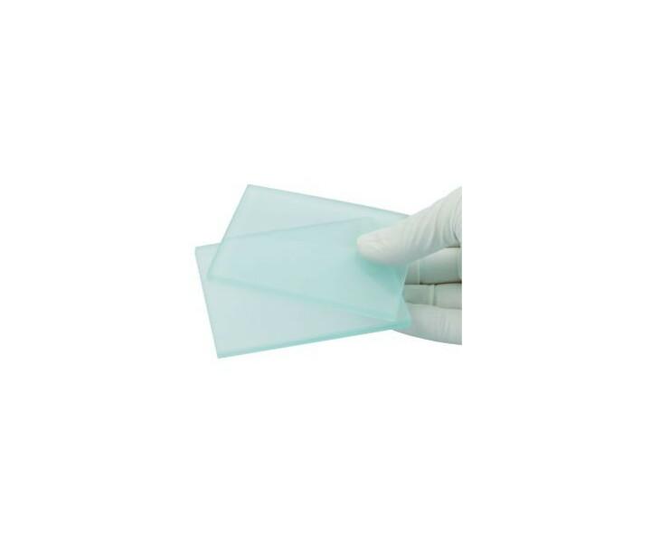 Anmischplatten aus Glas