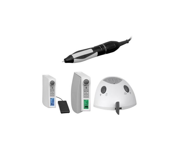K-Powergrip / K-Control TLC Anlagen
