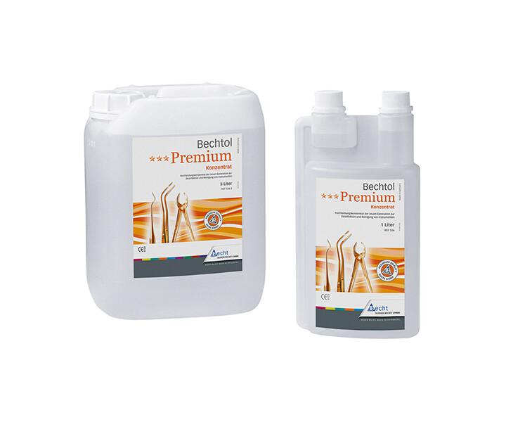 Bechtol Premium