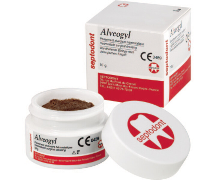Alveogyl