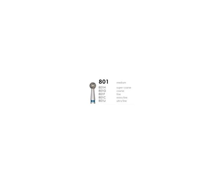 H+M Diamantinstrumente, Fig. 801
