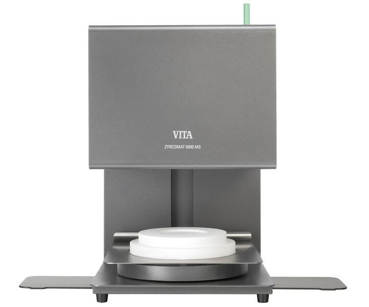 VITA ZYRCOMAT 6000 MS