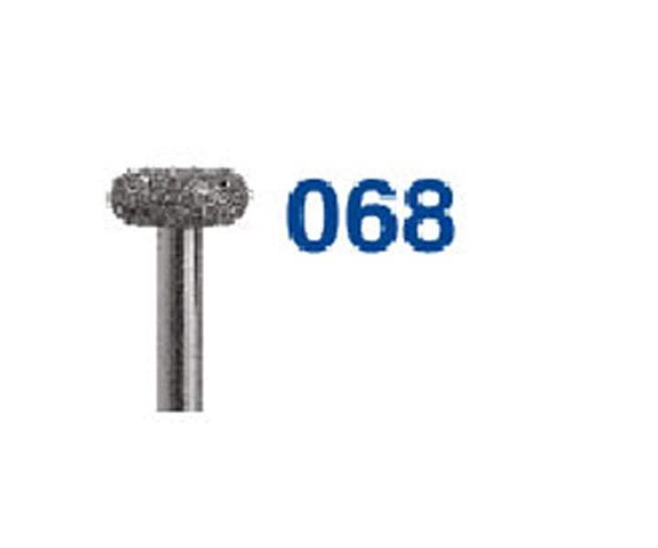 Horico Diamant-Schleifinstrumente Fig. H 068